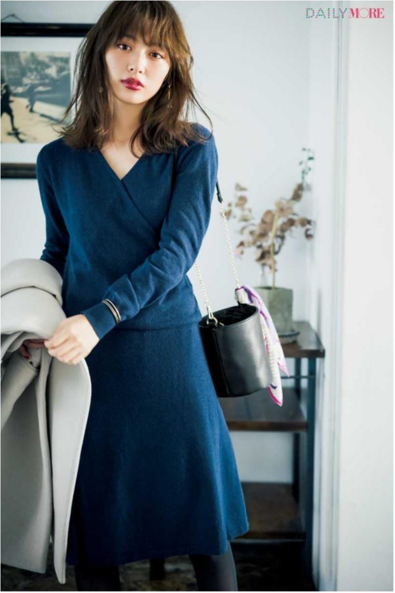 真冬に着たいおしゃれなオフィスカジュアル♪ 旬な「お仕事服見本」まとめ♡_1_21