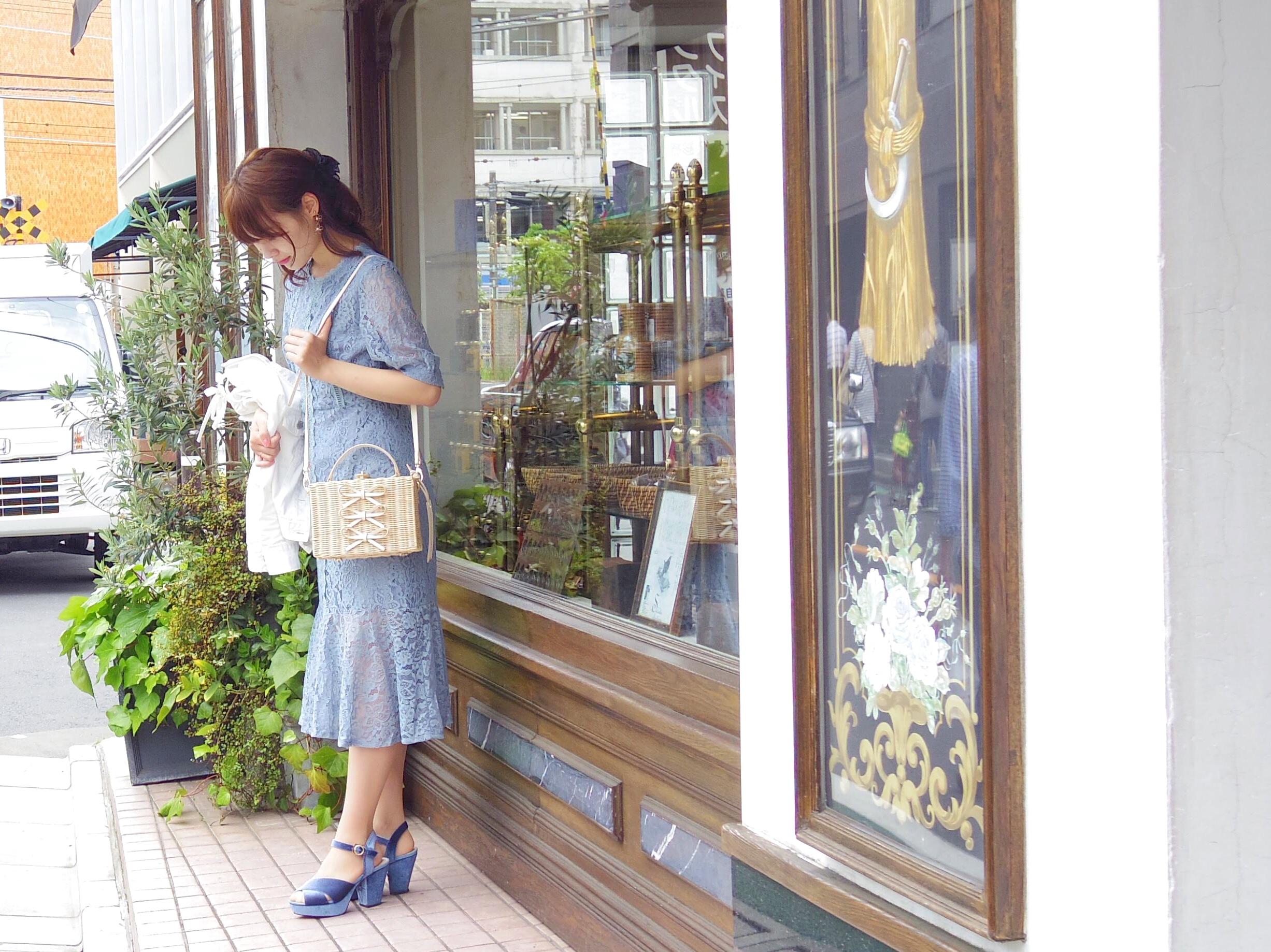 【れいかのヒロインコーデvol.4】韓国プチプラファッションで華やかさをプラス_2