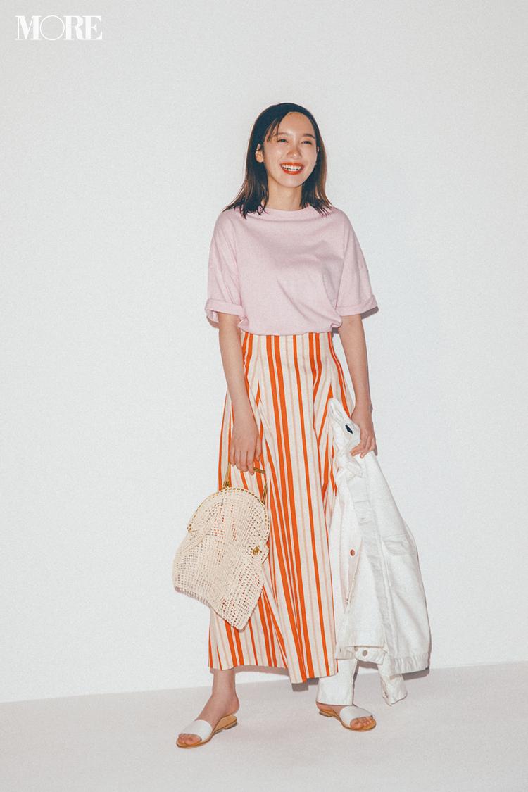 プチプラサンダル特集《2019春夏》- 人気のGU新作など6000円以下の可愛いサンダル_9