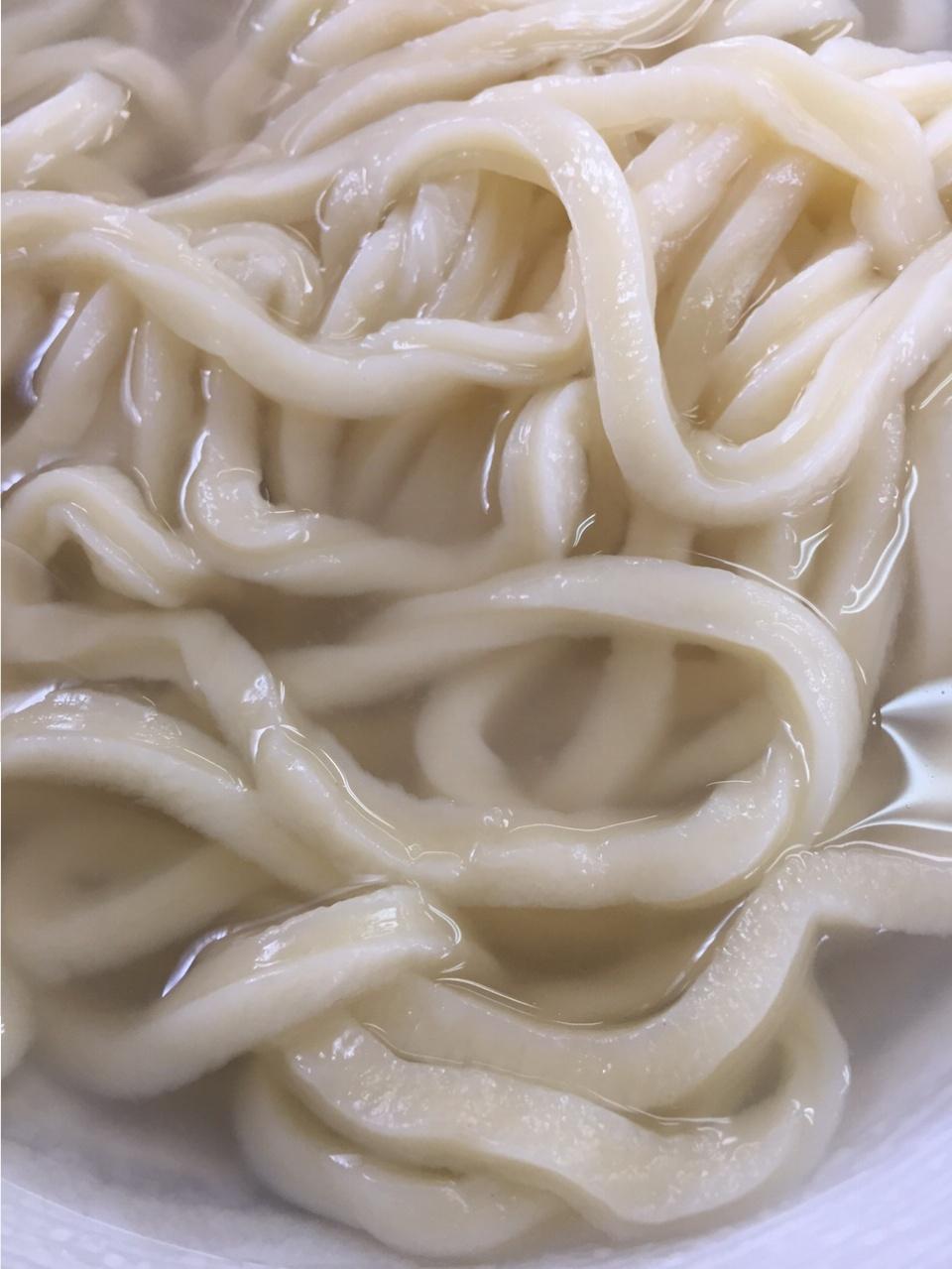 【兵庫グルメ】自家製麺がもちもち美味しい!お腹いっぱいになれる「黄金の穂」_4
