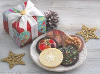女子が絶対喜ぶチョコ『ショコラ ベル アメール』のクリスマスが、相変わらず可愛すぎる!!