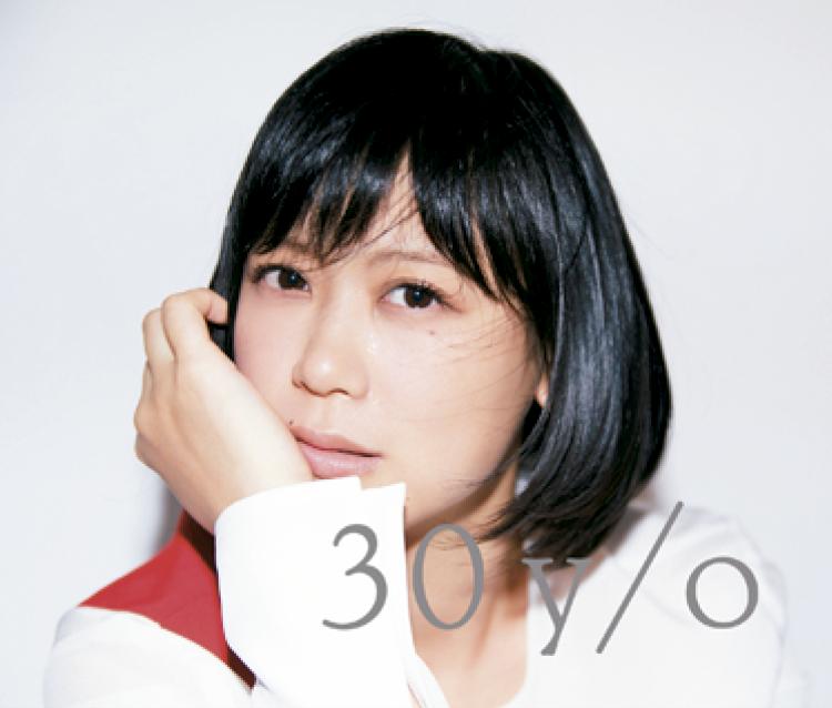 絢香,30 y/o