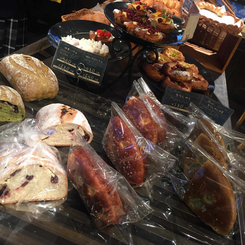 【京都】大人気・ベーカリー!ブリアンでは、クリームパンがおすすめ!_2