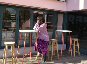 【今週のコーデまとめvol.43】台湾でスカート着まわし♡甘めカジュアル派の7days