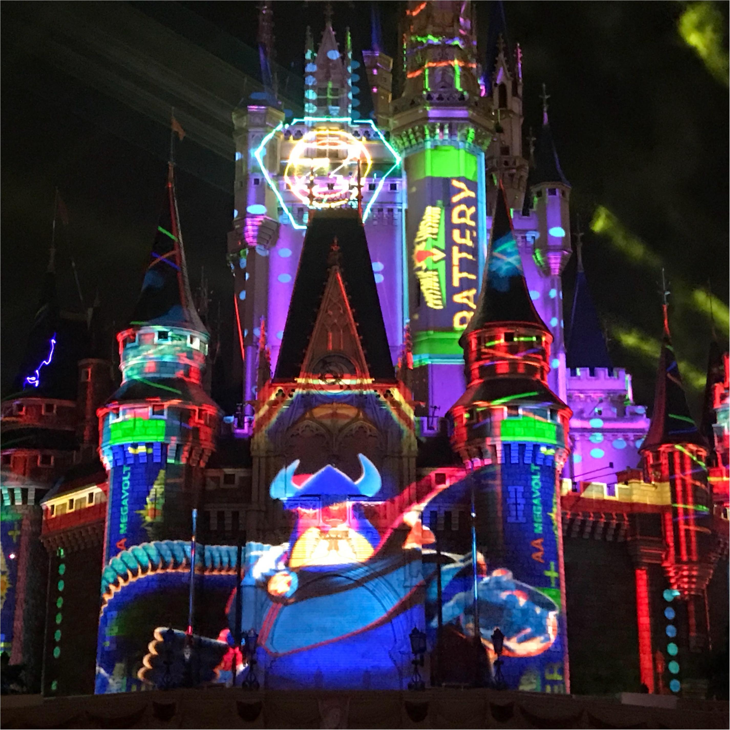 【Celebrate!Tokyo Disneyland】に当選したら絶対に知っておくべきポイントとは❤︎_7