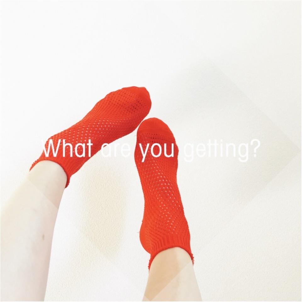 …ஐ 〈靴下屋〉オシャレさんは足もとまでぬかりなく!私が選んだ靴下3選 ❤️ ஐ¨_6