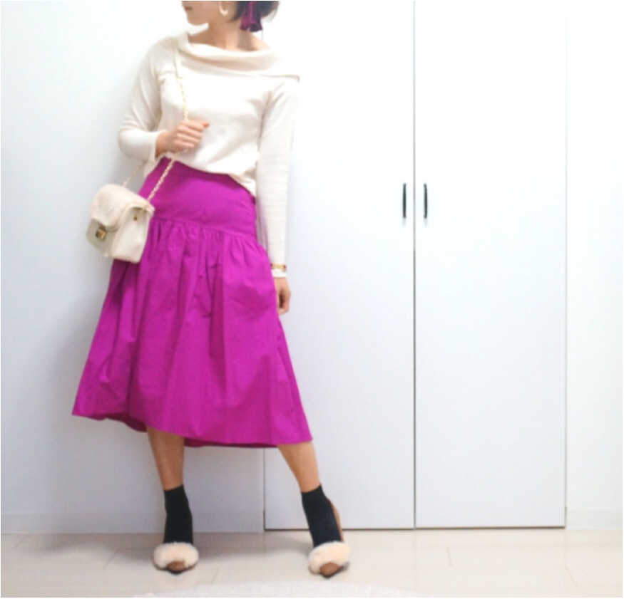 【fashion】クリスマスコーデにもぴったり❤️年末年始のSALEで買うべきはコレ!!_3