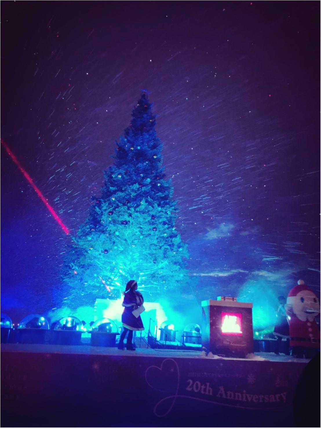 函館 クリスマスファンタジー 2017今年も行ってきた!!_2