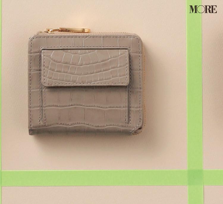 お財布を使い始めるのはこの日が正解◎ 一粒万倍日etc.縁起の良い日に向けてきれい色の二つ折り財布を_9