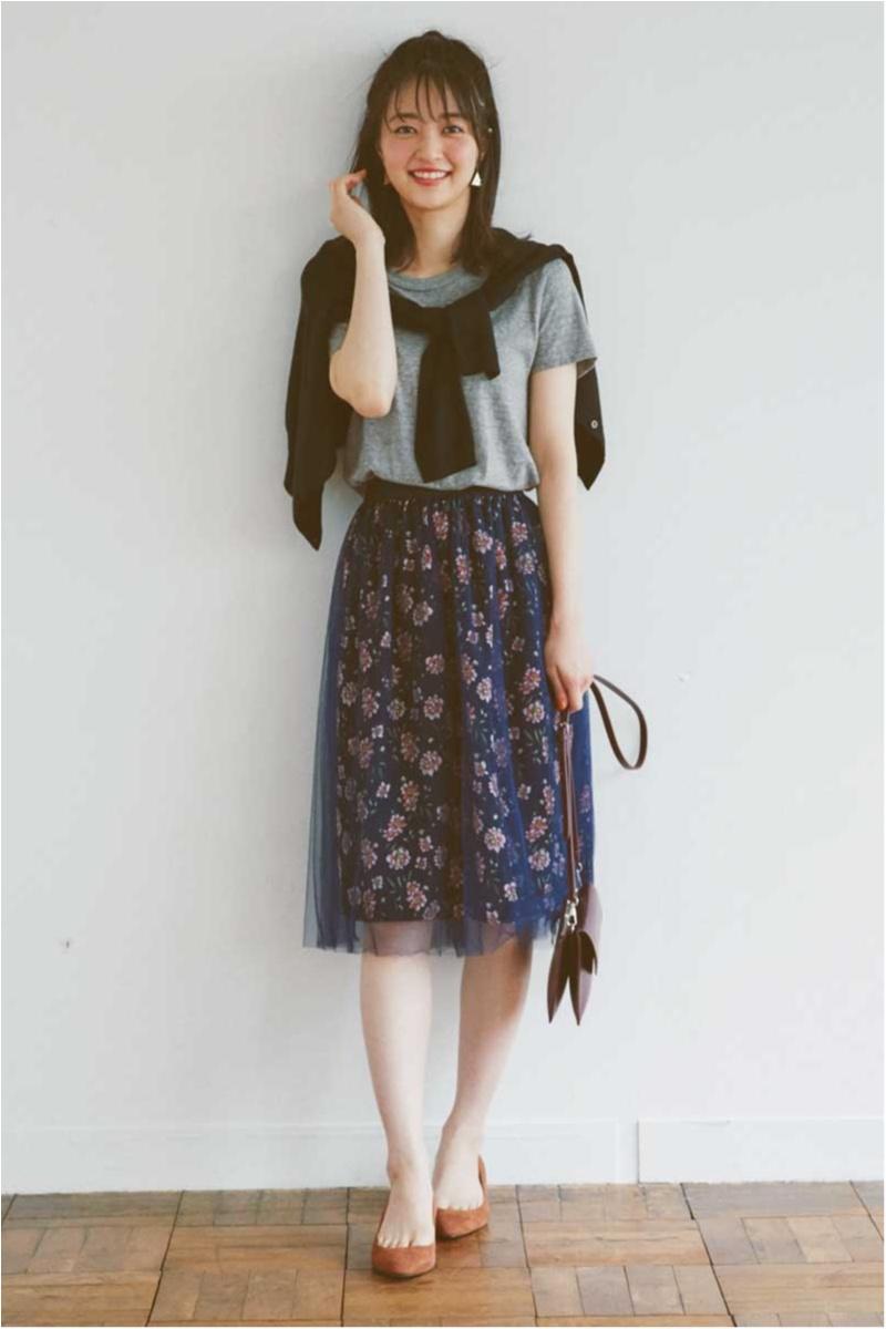 ファッション,20代,コーデ,フラワーデイズ,FlowerDays