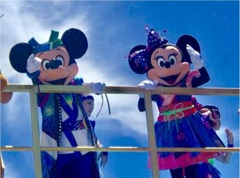 超速報✩35周年ディズニーの夏祭りがスタート!注意ポイントと楽しむコツ♡