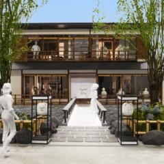 おしゃれすぎるリサイクルショップ『パスザバトン』が京都にオープン!