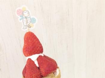 札幌で話題の新スポット【つつみや】大人気行列店のフルーツたっぷりクレープ!