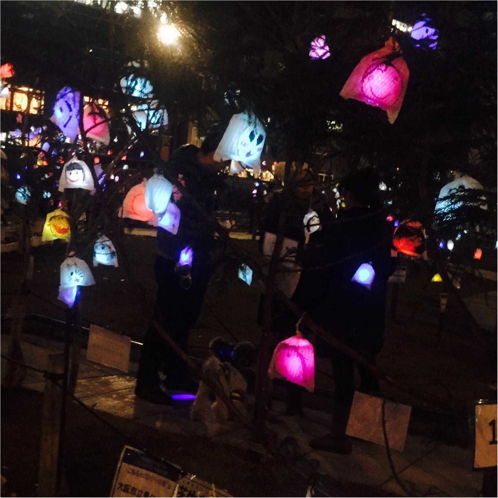 OSAKA光のルネサンス♡中之島を散歩するなら今しかない!_3
