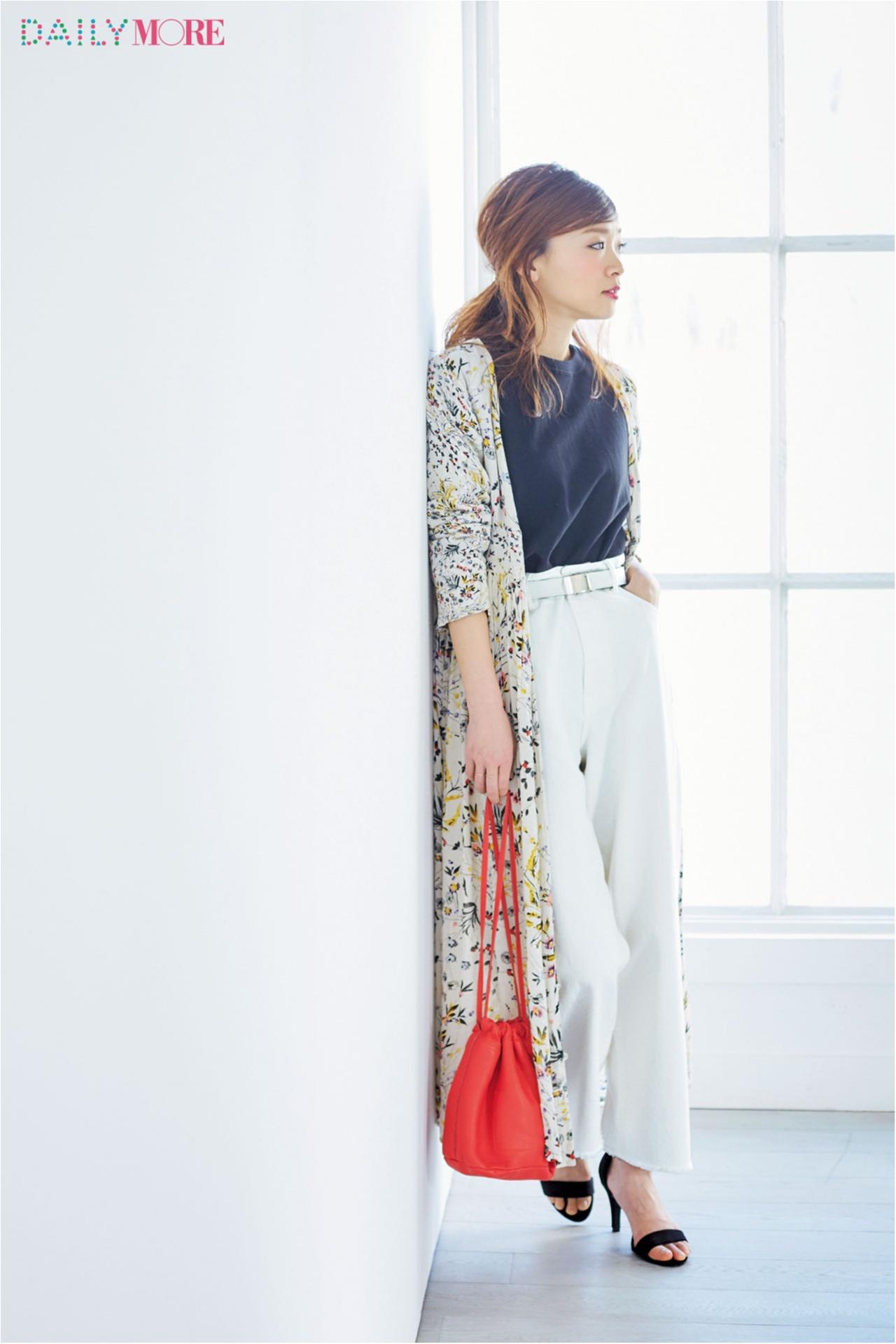 ファッションディレクター/スタイリスト野尻美穂さんが発表。今したいコーデに必要な旬ベルト3選!_2