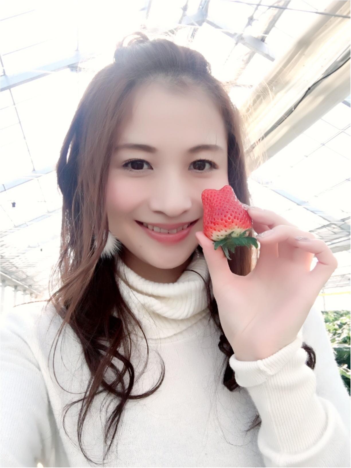 【おすすめコンビニアイス】苺スウィーツ♡_1