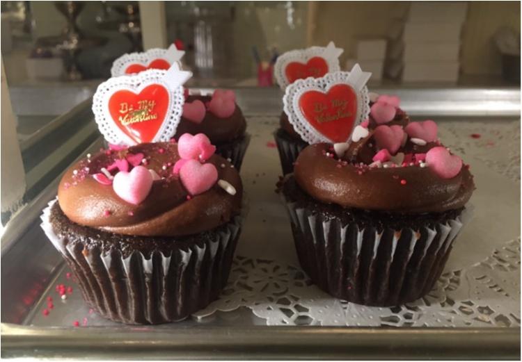 【FOOD】今日までの限定!ギャレンタインにおすすめ♡マグノアリアベーカリーのバレンタイン♡_3