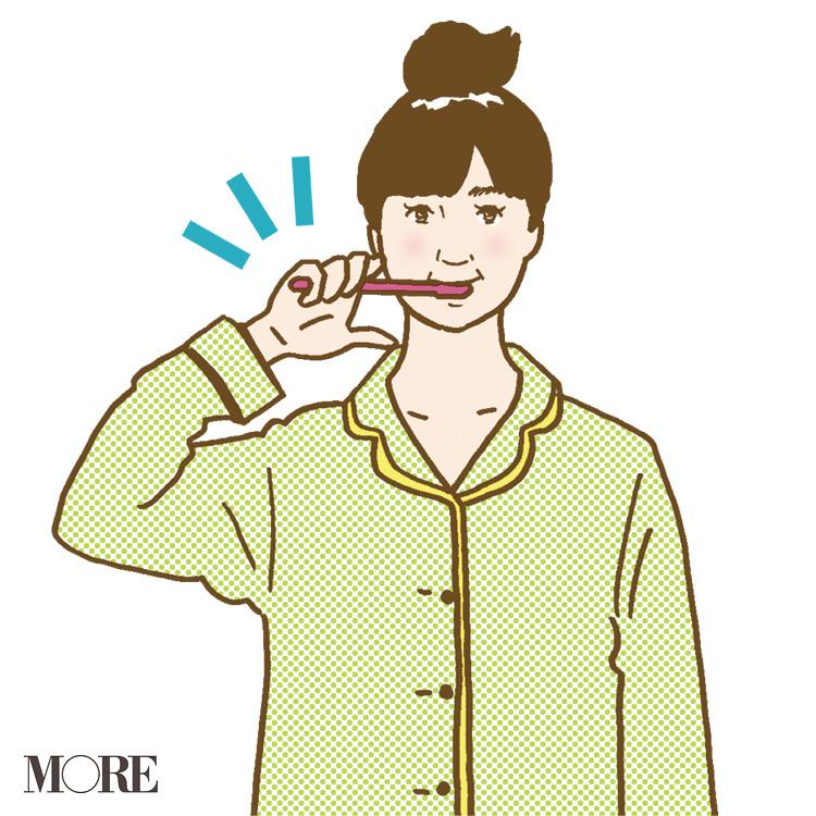無理な食事制限やジム通い必要なし! 小指を使うだけで体が引き締まる! 薄着の季節までに「小指ダイエット」をはじめなきゃ!! 記事Photo Gallery_1_2