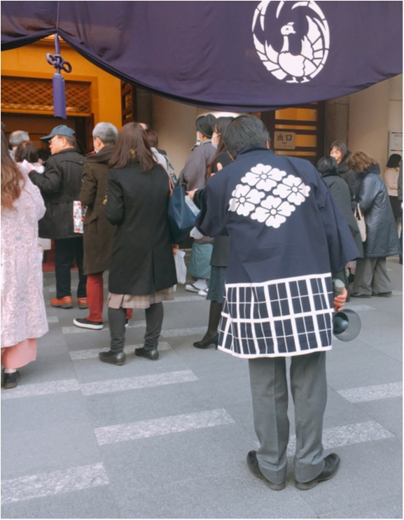 【歌舞伎のススメ其の2】祝・高麗屋三代襲名!歌舞伎座開場130周年の幕開けを飾る『壽春大歌舞伎』、そして、草間彌生さんの祝幕に見守られた『二月大歌舞伎』!_5