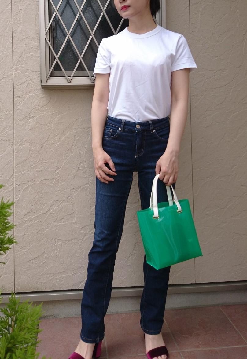 ユニクロのTシャツ特集 - UTやユニクロ ユーなど、夏の定番無地Tシャツ、限定コラボTシャツまとめ_21