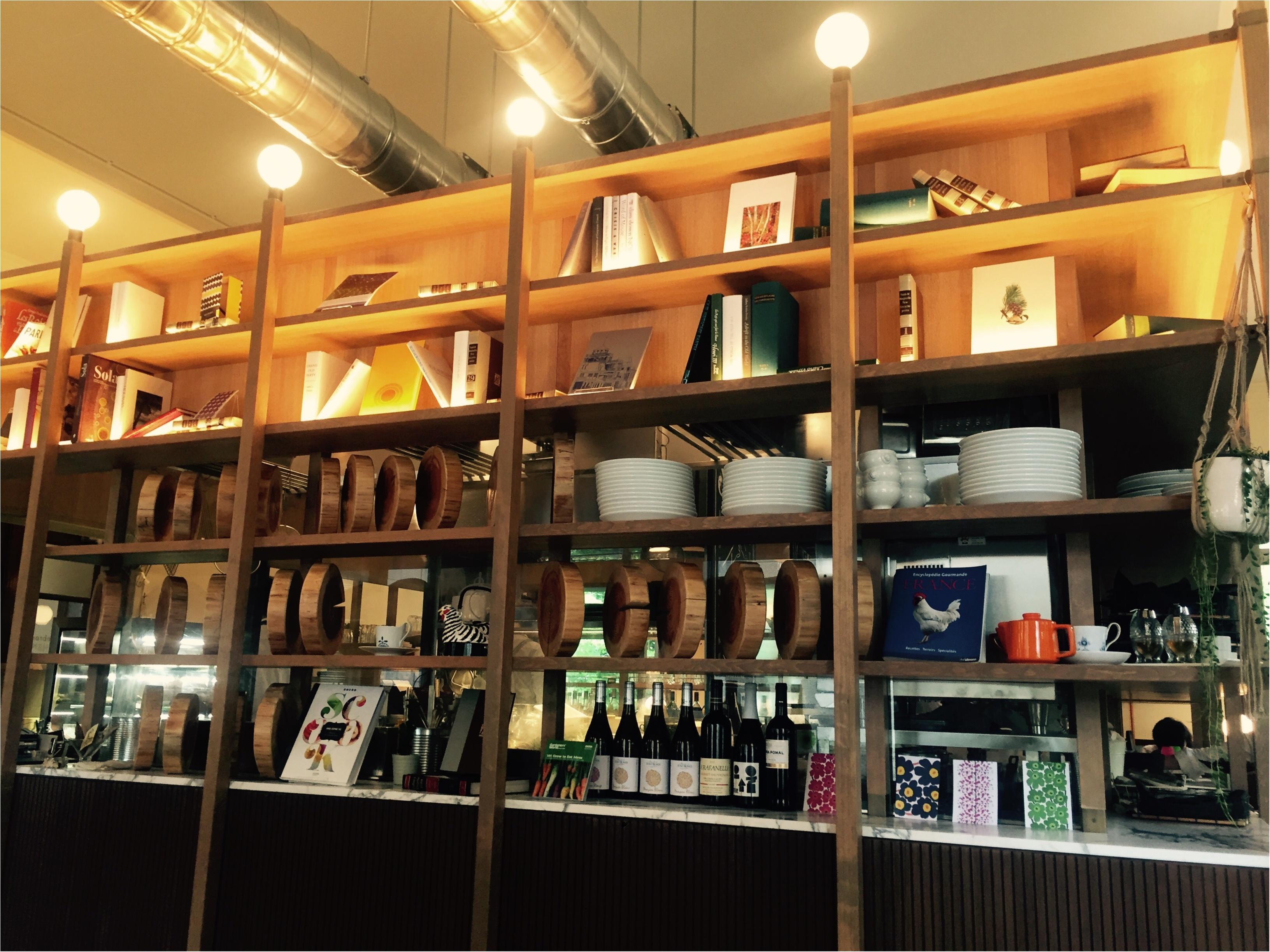 西日本初のスモーブロー専門店♡中之島図書館のスモーブローキッチン ナカノシマでおしゃれなランチ!_3