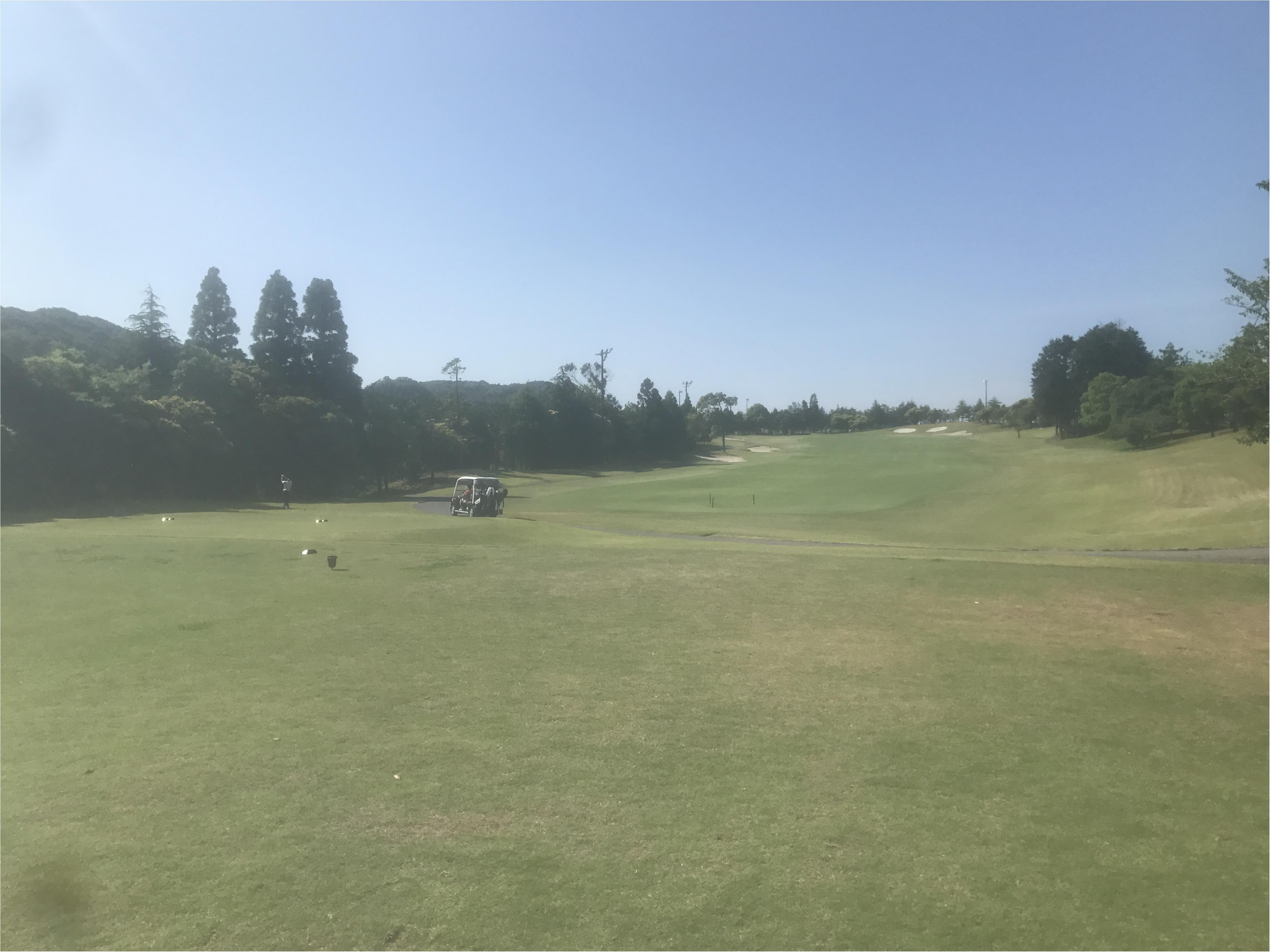 はじめてのゴルフコンペに参加!気になるスコアは...?【#モアチャレ ゴルフチャレンジ】_3