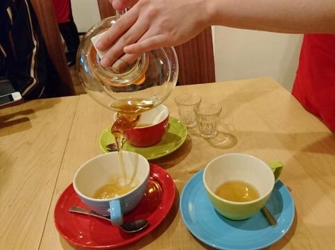 1100円で美味しい紅茶が飲み放題?!「The tee Tokyo 」に行ってきた!!_1