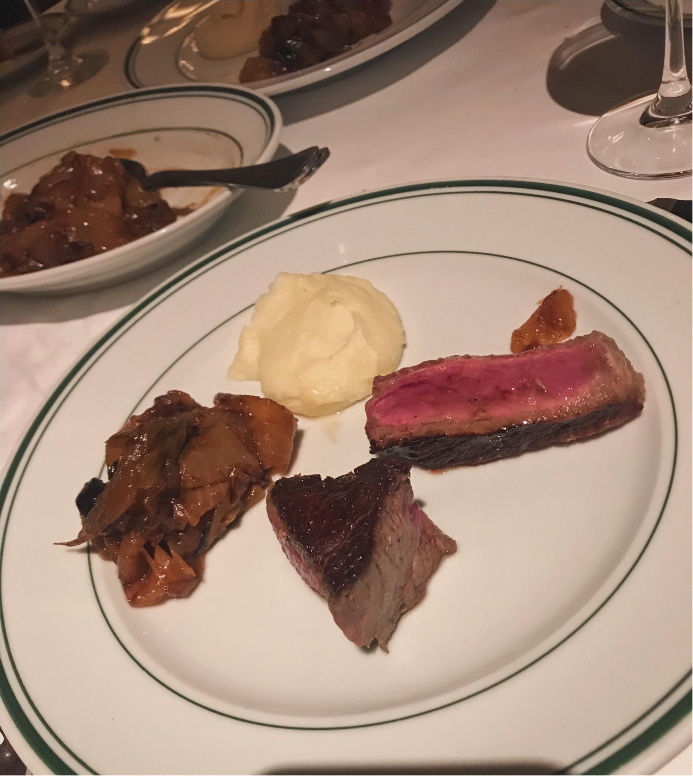 【特別な日ならココ☝︎】インスタ映え!な豪華お肉がたっぷり食べられちゃう贅沢なディナー♡特別な日に特別な人と行くべし♡_5