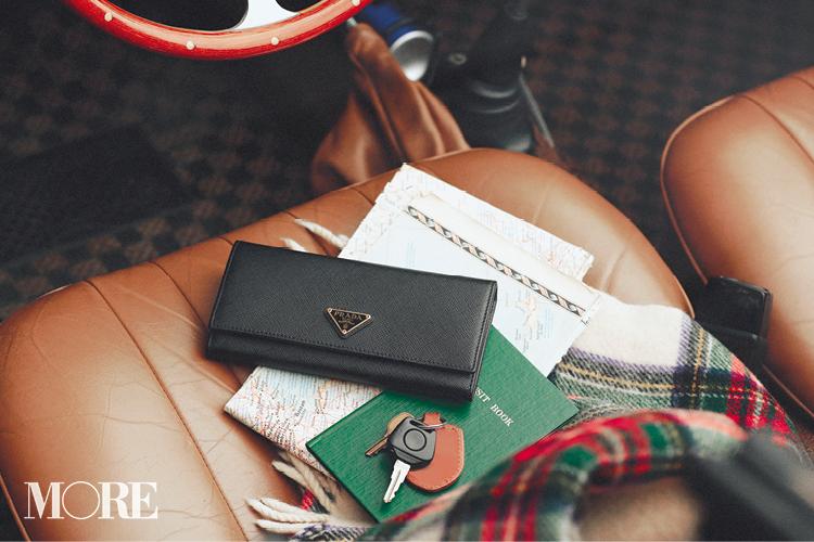 シャネル、ヴィトン、それとも……? 2019年最初のお買物は「憧れブランドのお財布」 記事Photo Gallery_1_5