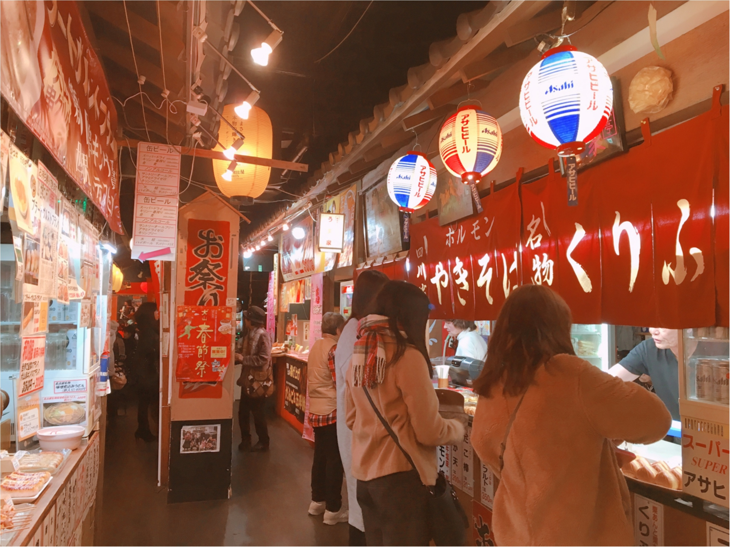 三光稲荷神社に行くなら!犬山城周辺オススメグルメスポットはココ♡_4