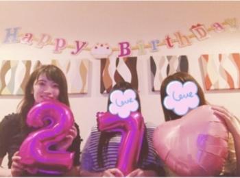 《これから誕生日会をする人必見!》飾り付けに欠かせない数字バルーンが100円ショップで手に入る♡