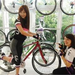 「ツール・ド・東北」完走のため一緒にがんばる相棒♡わたしたち三人娘の自転車を徹底解説!【#モアチャレ さえ】