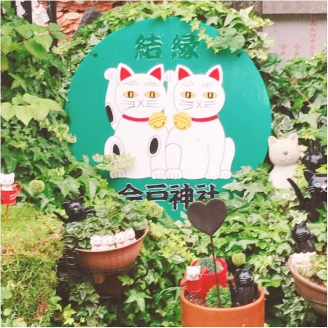 《夏が来る前に…》いま話題の縁結びスポット!浅草の今戸神社で○○の待ち受けをゲットして恋愛運UP♡_2