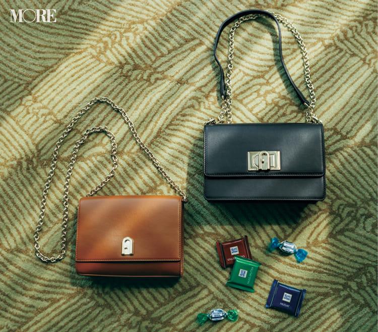 【最新】バッグ特集 - 『フルラ』など、20代女性が注目すべき新作や休日・仕事におすすめの人気ブランドのレディースバッグまとめ_7