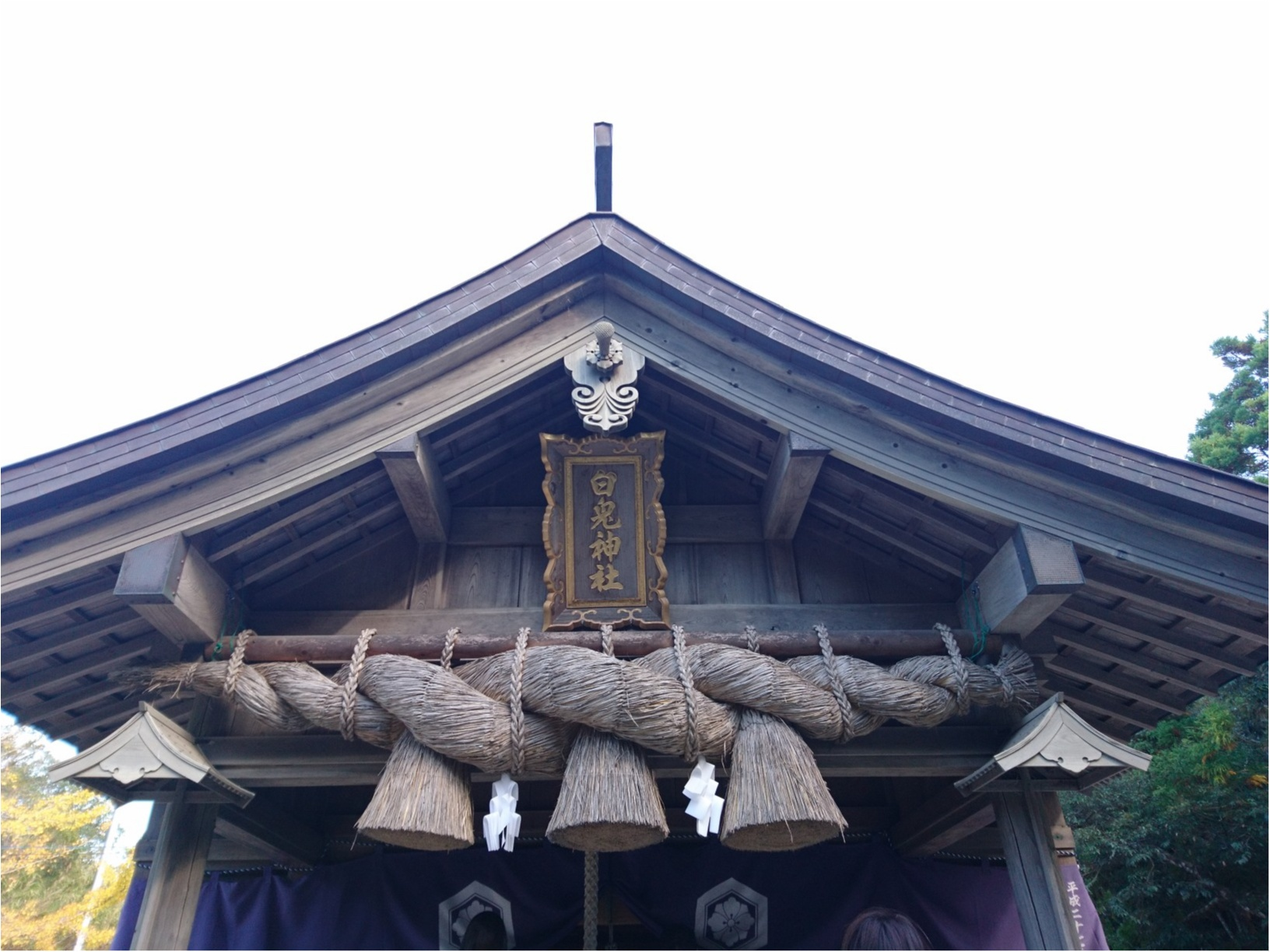 ≪関西・日帰り旅行≫鳥取旅 最後は神話&恋人の聖地で健康・良縁祈願☆ _2