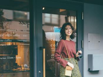『ミラ オーウェン』特集 | 上品・大人っぽさ・おしゃれ・ファッション・20代ファッション・春コーデ・花柄