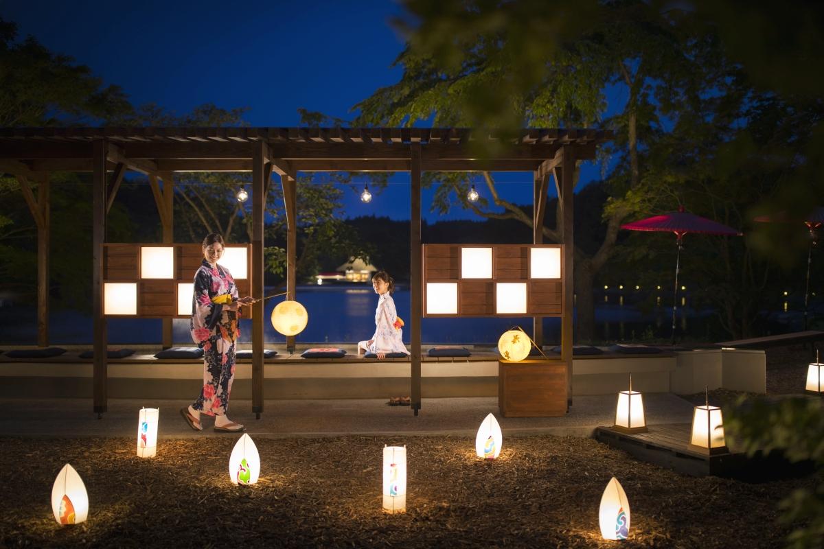 ゴールデンウィークの旅行に♡『星野リゾート 青森屋』の春イベントは、日本の伝統や庭園が堪能できて最高にロマンティック♡_5
