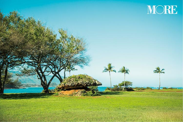 「ハワイの絶景スポット」4選♡ カイルアビーチを見下ろす高台や、話題のパワースポットなど、大自然に癒される旅行をしよう!_4