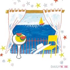 <6/28~7/27>今月のMORE HAPPY☆占い