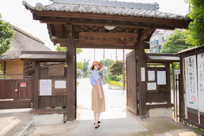 石原さとみさんが可愛すぎるから! 『東京メトロ』「Find my Tokyo.」のマネっこ旅してみた♡_10
