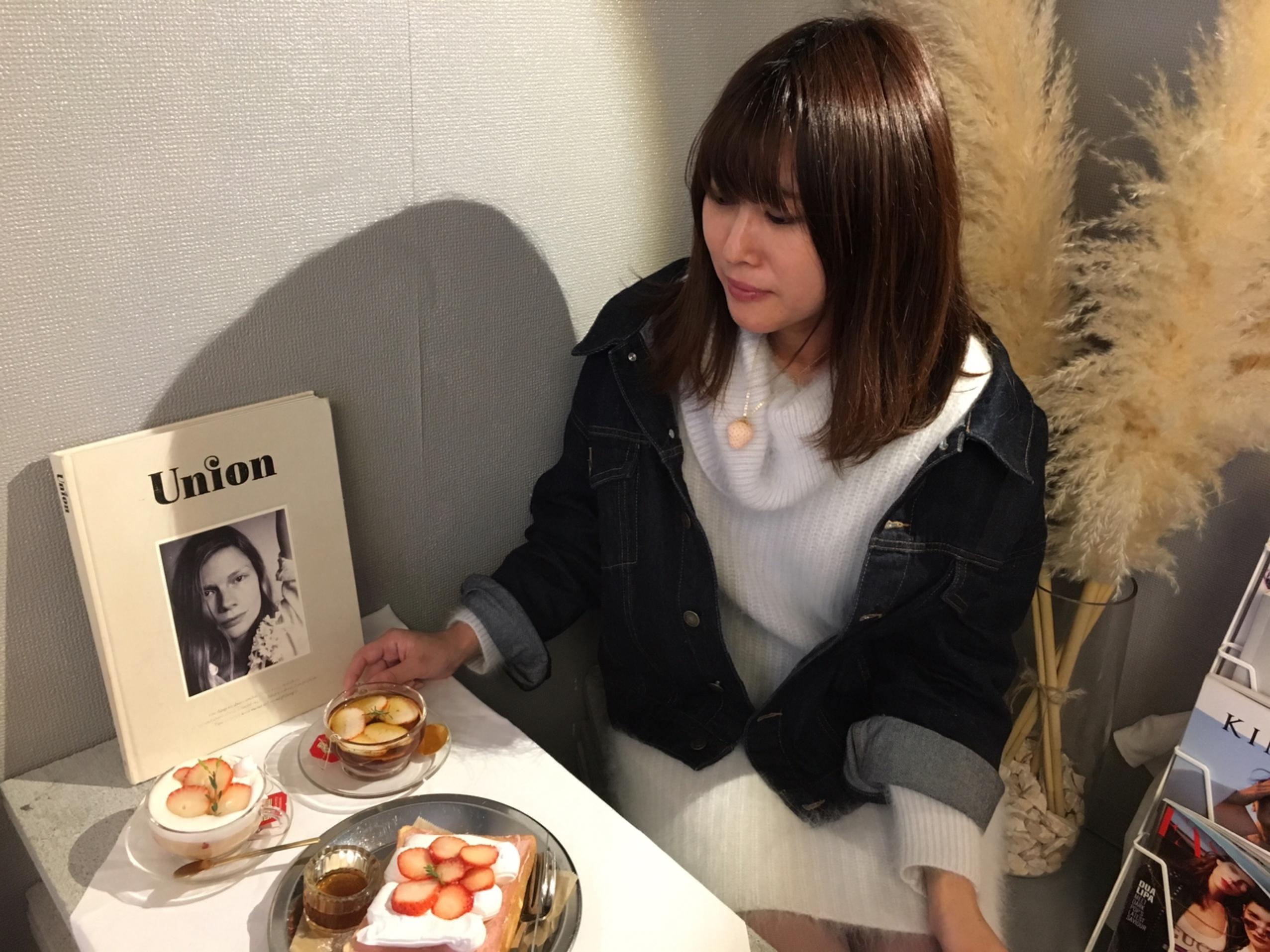 《京都グルメ女子旅》インスタ映えトースト『LITT UP.KYOTO』_2