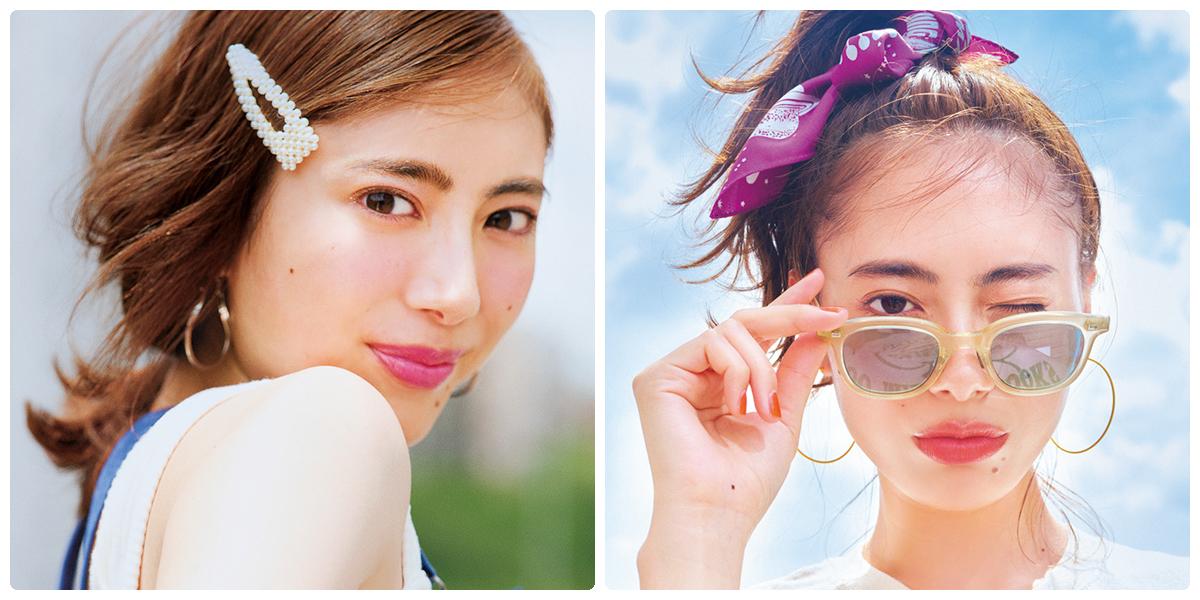 夏のリップ特集《2019年8・9月版》- 人気ブランドの新作や限定品も! 夏イベントにおすすめのカラーは?_1