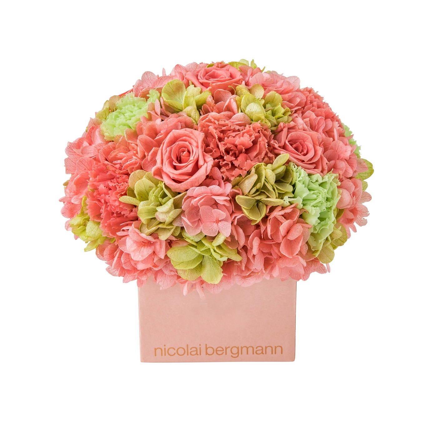 『ニコライ・バーグマン』の「母の日限定フラワーボックス」を大好きなお母さんへ贈ろう♡_4