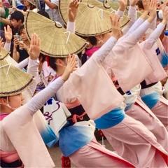 徳島のお盆は阿波踊り!