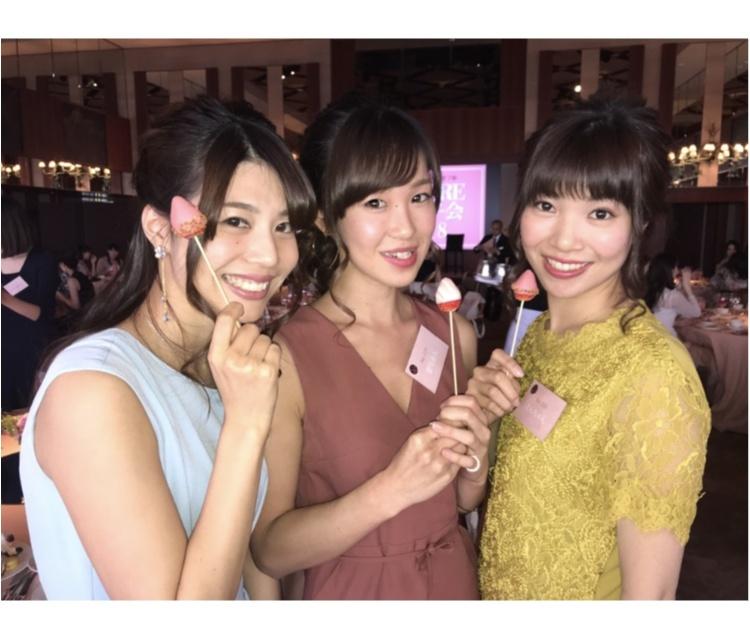 【PARTY】MORE大女子会2018♡年に一度、モアハピ部員が大集合♡!_7