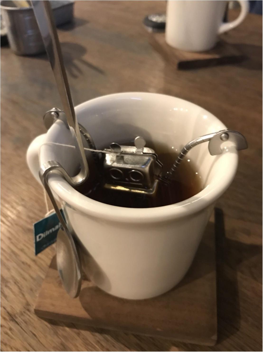 【Cafe】浜松カフェ巡り② 倉庫をリノベーションしたおしゃれカフェ♡ 広い空間でゆったりとコーヒータイム♡_3
