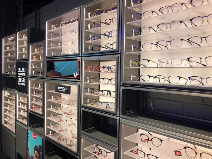 日本初の『レイバン』直営店が渋谷にオープン☆ モアガールにオススメのサングラスも発見!_2