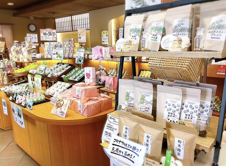 【#静岡】 ターゲットはMORE世代女子♩老舗お茶屋さんがプロデュースの濃厚抹茶スイーツがどれも超オススメ❁_3