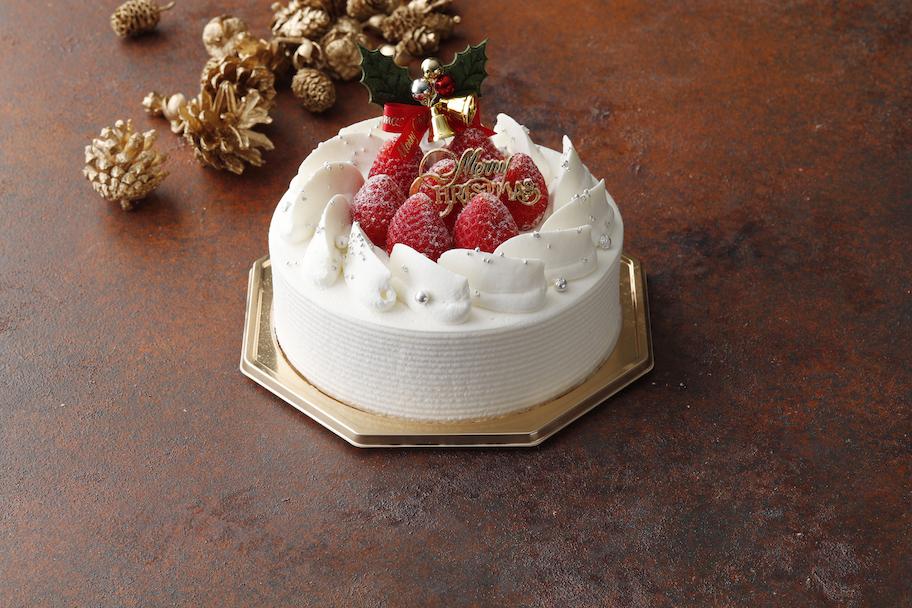 定番のクリスマスケーキこそ、ホテルメイドのリッチさがほしい♡ 『ウェスティンホテル東京』のクオリティを味わって!_1_1
