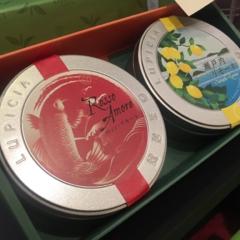 【女子旅】ルピシアの地域限定紅茶は外せない♡